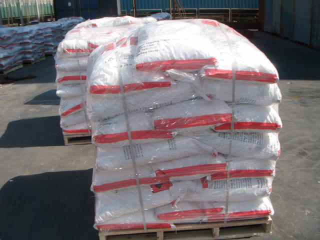 Maleic Anhydride packing